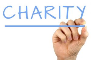 Holiday Charity Tips