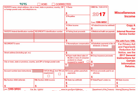 IRS-Form-1099-MISC-2017