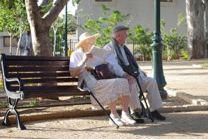 Planning for comfort in retirement