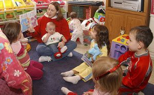 tax deductions for child care providers