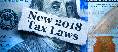Excess Business Loss | 2018 Tax Laws