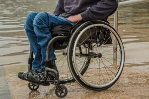 disabled Taxpayer Benefits