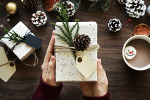 Holiday Gifts and Taxes