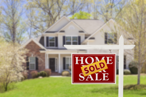 tax implications of sale of home