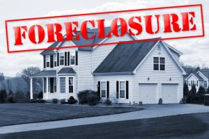 Facing Foreclosure, Here Are Tax Issues You Will Confront