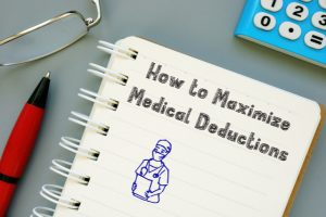 Deducting Health Insurance and How to Maximize your Deduction