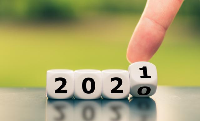 Preparing for 2021-Tax Planning