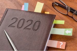 Preparing your records for filing 2020 Taxes