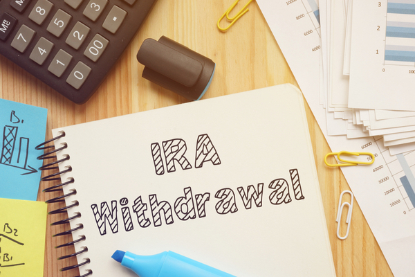 IRA Withdrawal Planning Can Save on Taxes