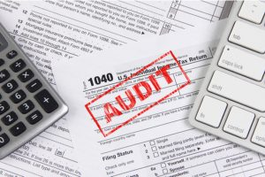 These Tax Return Red Flags Could Catch the Eye of the IRS