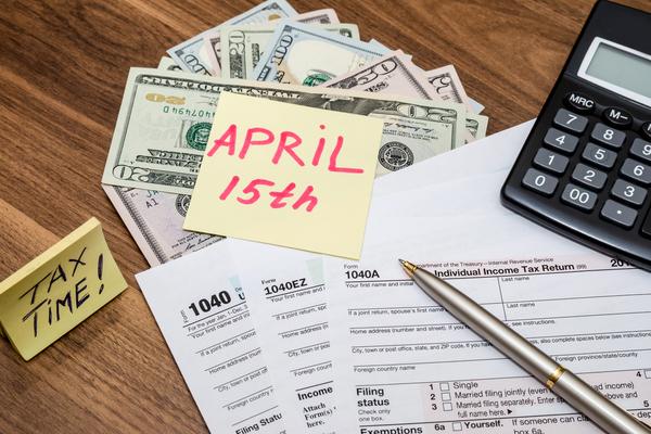 Understanding Tax-Filing Status