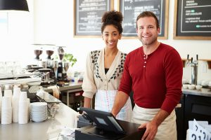 Small Business in current events