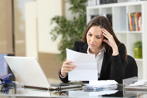 Consequences of Filing Married Separately