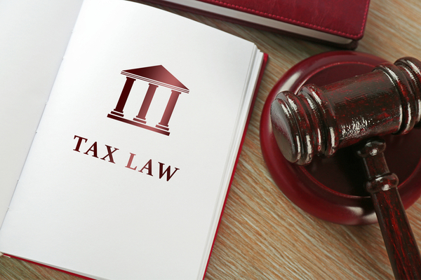 Bidens Tax Proposal for 2022