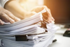 IRS Backlog creating headaches for taxpayers